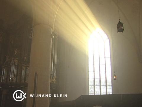 Showreel: Wijnand Klein